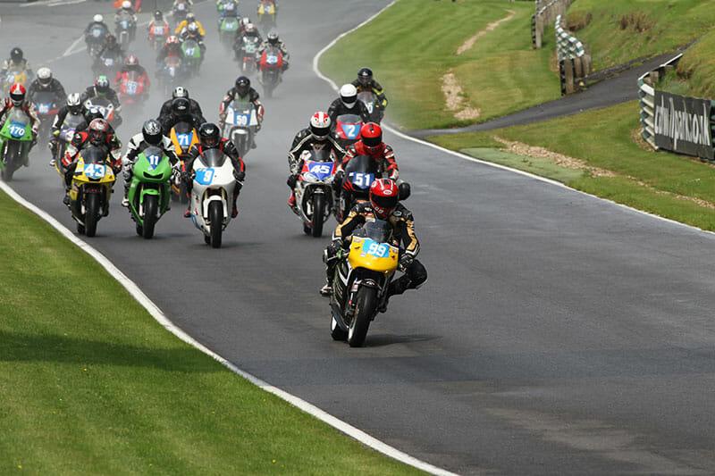 הימורים על תחרות אופנועים