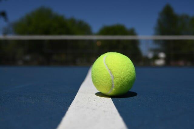 הימור על טניס