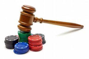 חוקי הימורים