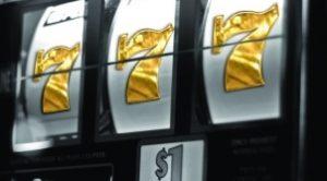 משחקי מכונות מזל -Slots