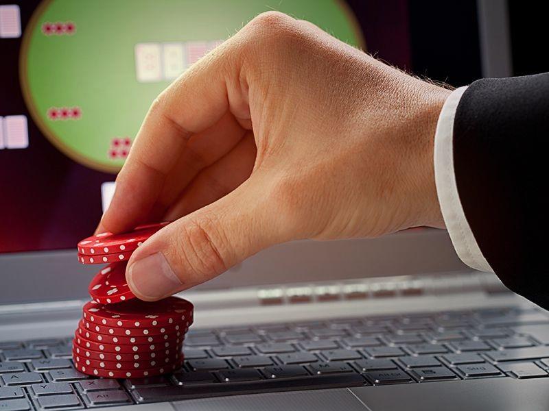 ניהול הימורים רציונלי