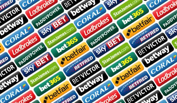 סוכני הימורי ספורט